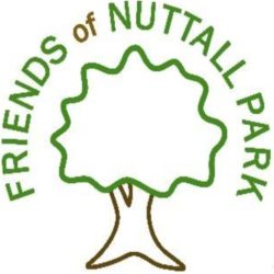 Friends Of Nuttall Park